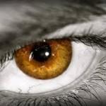 occhio rabbia