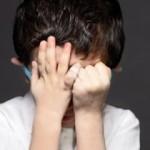 maltrattamento infantile