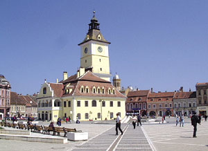 brasov-old-town-hall