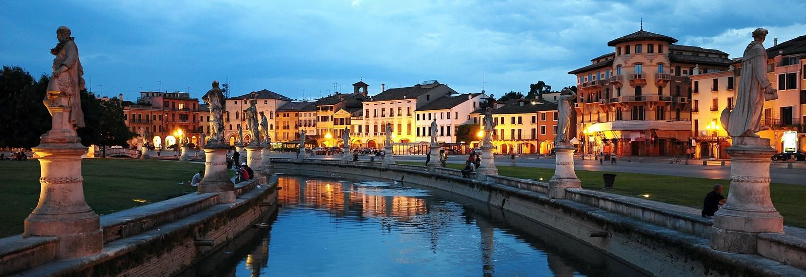 Hotel A Padova In Centro