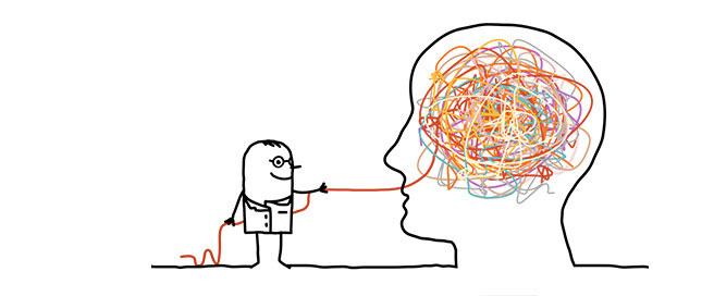 analisi psicoterapeuta
