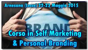 personal branding lecce