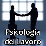!psicologia del lavoro