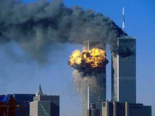 al qaeda torri gemelle terrorismo mass media
