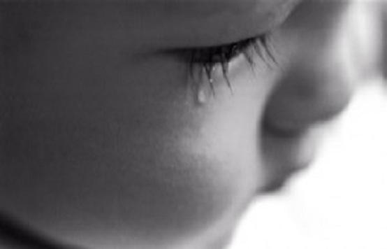 depressione bambino