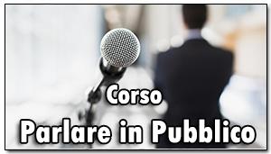 public speaking pulsante