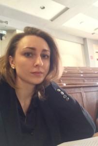 Paulina Szczepanczyk