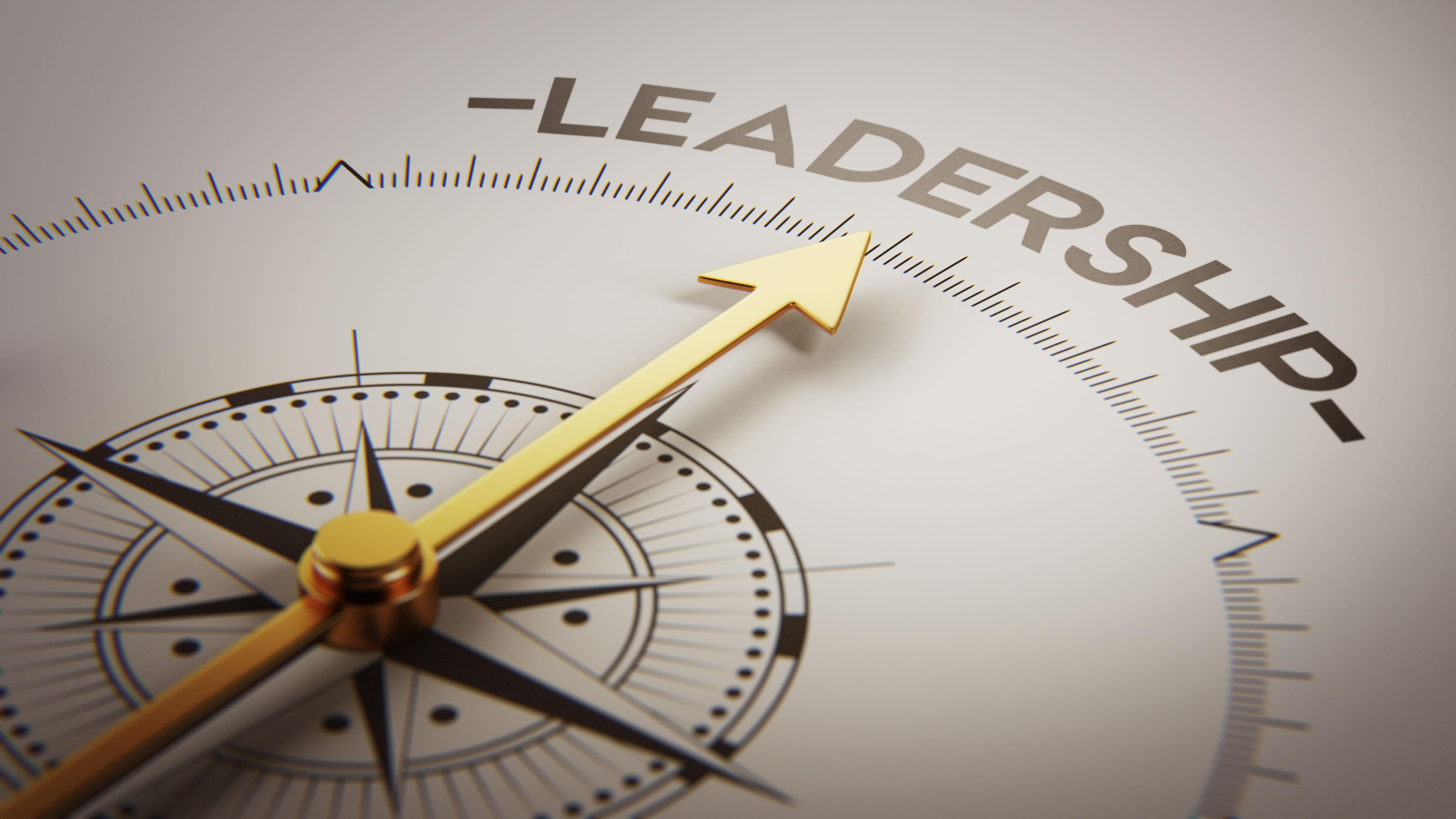 leaderhsip carismatica